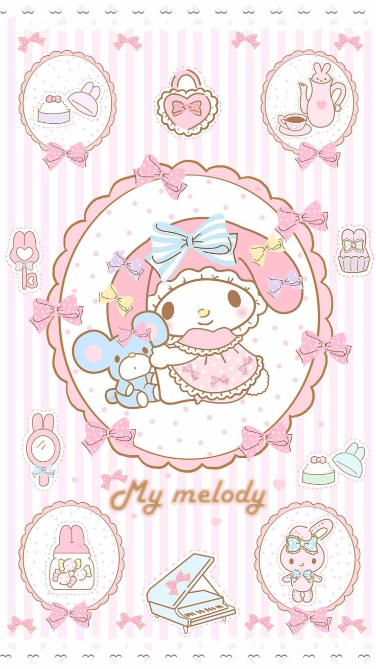 17 Best images about kawaii on Pinterest | My melody ...