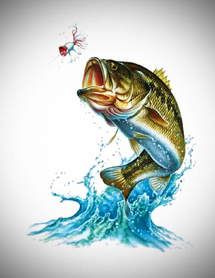 Картинки рыбак с рыбкой