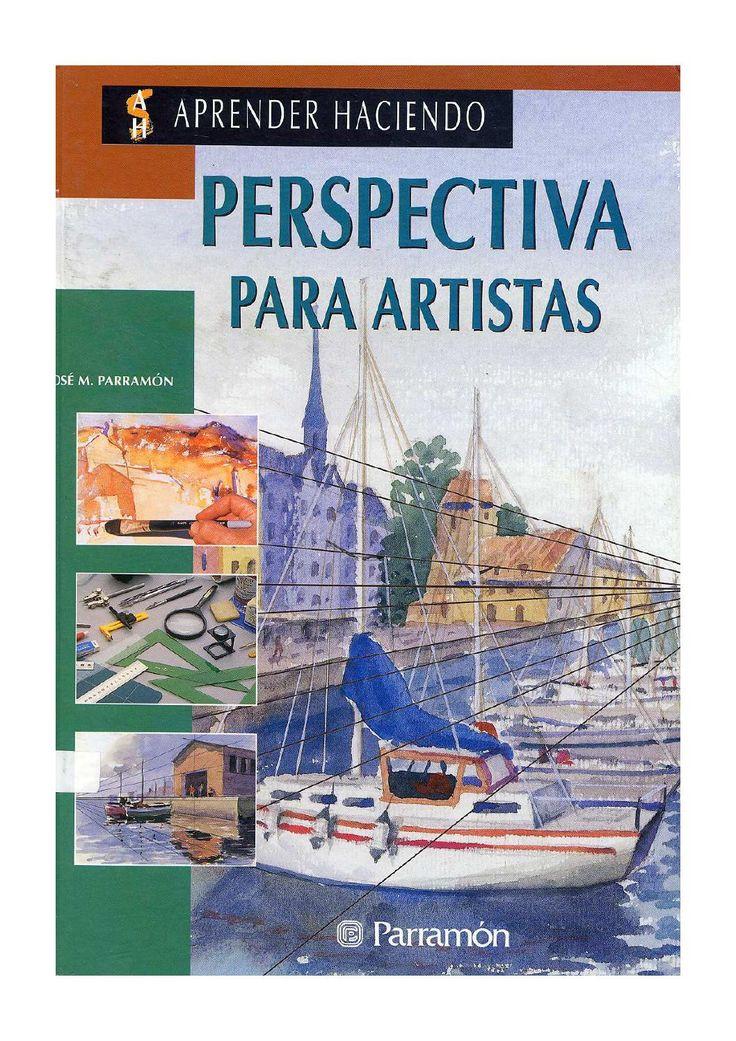 ISSUU - Jose Parramon - Perspectiva para Artistas de I´M POLUX