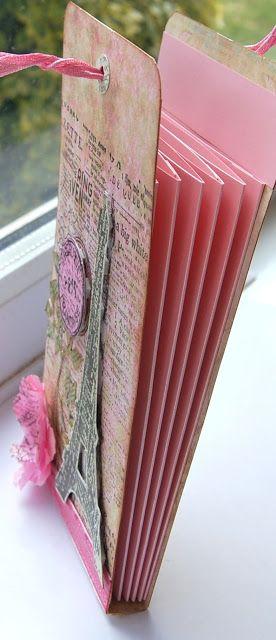 Kath's Blog: Tag Book