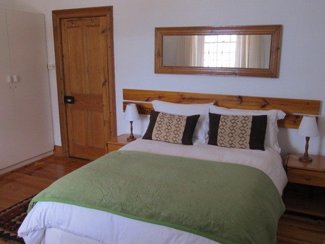 Self catering accommodation, Simonstown, Cape Town   Main bedroom in one of the cottages  http://www.pinterest.com/capepointroute/bosky-dell/