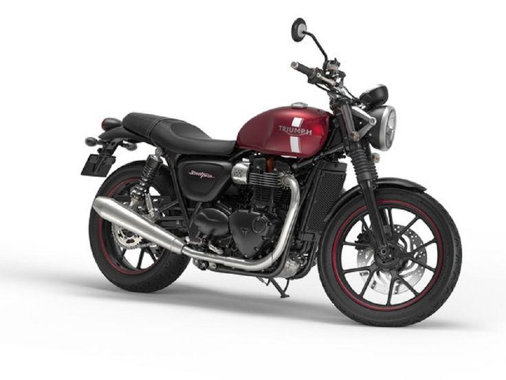 Preço será promocional para as primeiras 200 unidades. Com motor de 2 cilindros e 900 cc, modelo é rival da Ducati Scrambler.