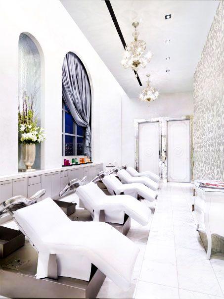 Life Spa And Salon By Michael Boychuck