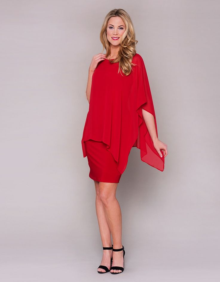 Kleid im Kimono-Stil | Bexleys Woman | ADLER Mode Onlineshop