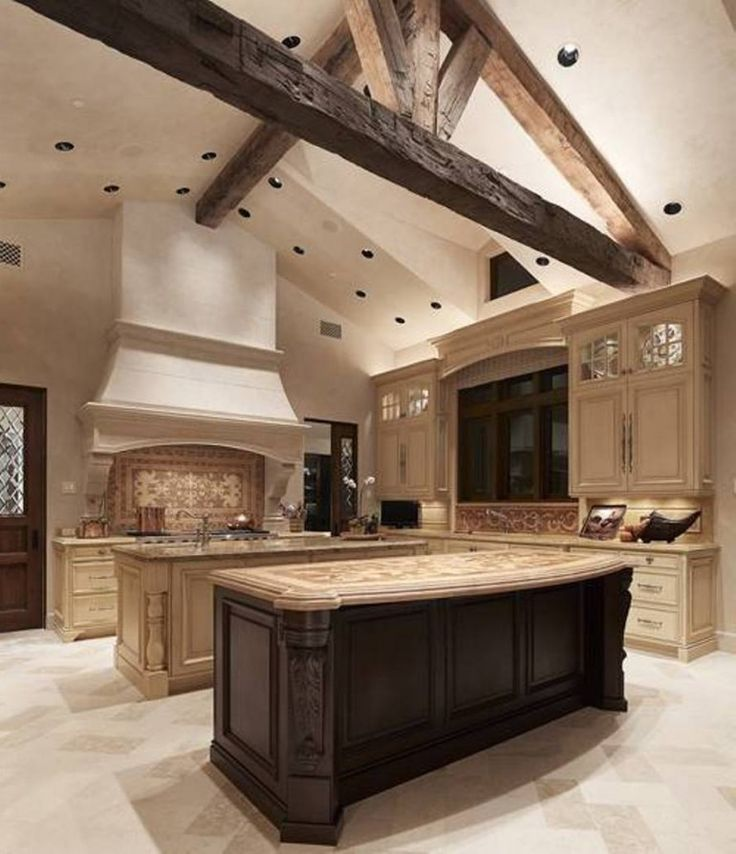 Tuscany Style Kitchen best 25+ tuscan kitchen design ideas on pinterest | mediterranean