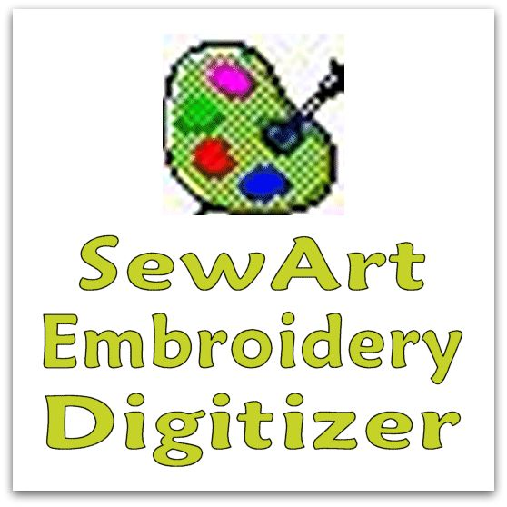 Sewart digitizer embroidery software boutiques