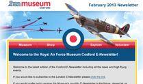 London | RAF Museum