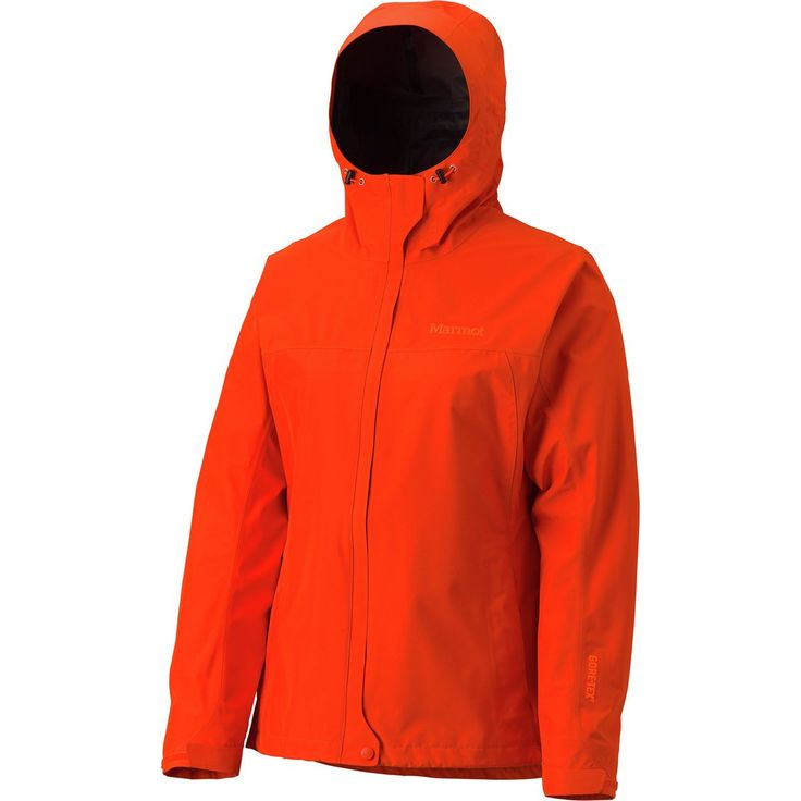 Marmot Minimalist Jacket - Women's Coral Sunset