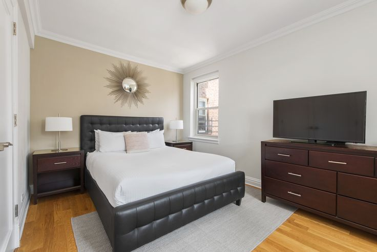Bedroom | 41 Park Avenue | Murray Hill | Manhattan | New York City