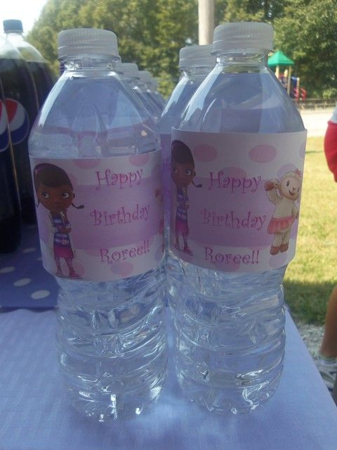 Doc McStuffins Birthday Party Ideas | Photo 27 of 49 | Catch