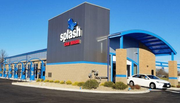 Splash Car Wash Prices