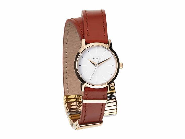 Reloj Nixon Kenzi Wrap-Liverpool es parte de MI vida ...