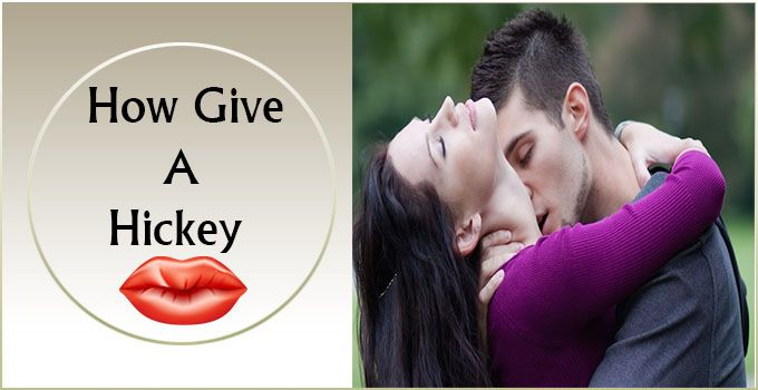 How To Give A Hickey To Someone Who Wants It Desperately  Hickeys are also mostly known as Love Bites. Some love to have these love bites and some really ignore them. We have written Complete A-Z guide For you from its meaning to experts Q & A.   #Hickey #howtogetridofhickey #howtogiveahickey #getridofhickey #howtohickey #removehickey #howtohidehickey #hickeyfacts #lovebites #howtomakehickey #howtofakehickey