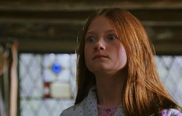 Ginny weasley - Slimpics.com
