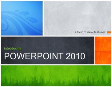 Powerpoint 2010 template Powerpoint Template p3OvXbPs