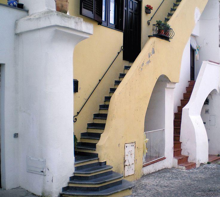 Procida, Campania Italy