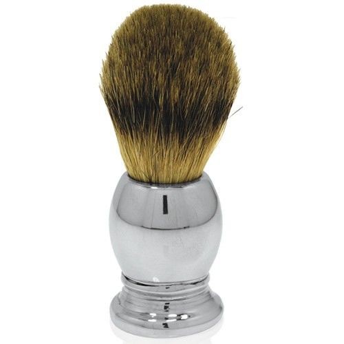 Engraved Pewter Classic Shaving Brush  from Personalised Gifts Shop - ONLY £64.99