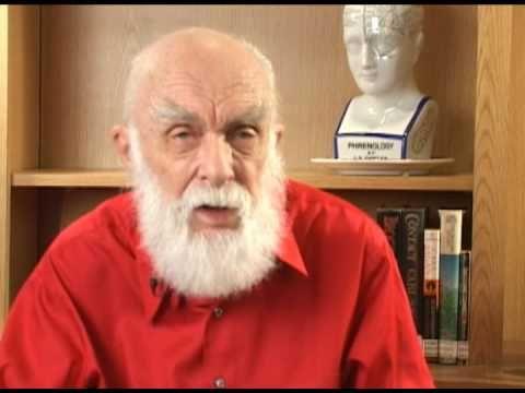 James Randi Speaks: Questioning the Bible