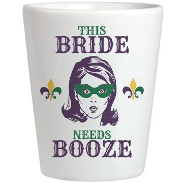 17 best images about mardi gras themed wedding on for Bachelorette party ideas new orleans