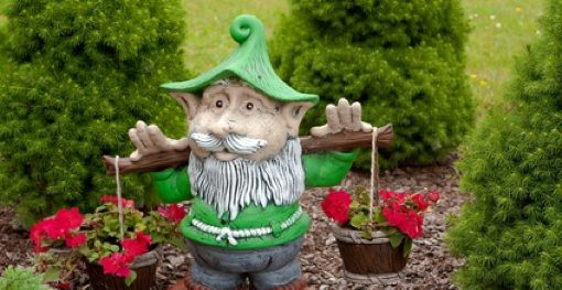 Gnome In Garden: 123 Best Gnomes!!! Images On Pinterest