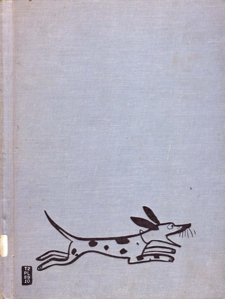 Vintage Kids' Books My Kid Loves: Houn' Dog, William Morrow illustrator