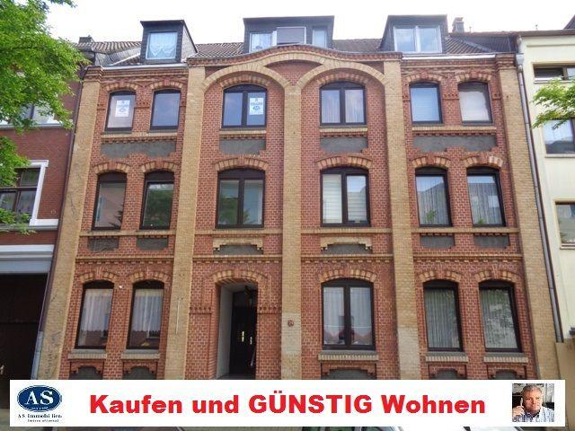 *Kaufen ist GÜNSTIGER als Mieten* in 46117 Oberhausen ca. 62 qm 3,5 Raum Wohnung ( z. Z. 2,5 Raum) mit Balkon sehr GÜNSTIG zu verkaufen! http://www.as-makler.de/html/46117_oberhausen_2_oder_3_raum.html