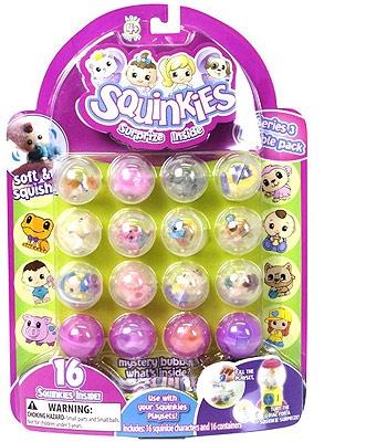 Squinkies, squinkies, squinkies!