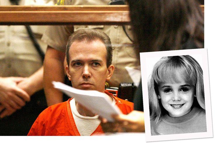 Murder of JonBenet Ramsey - Case Study Example