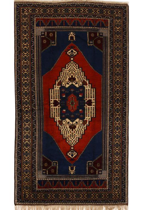 Kazak Pakistani rug. Wool. Hand Knotted. 170 x 310 http://www.rugman.com/pakistani-kazak-design-oriental-area-rug-large-size-wool-blue-rectangle-251-12554