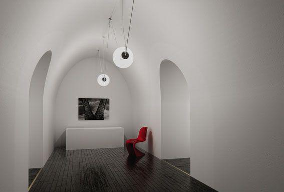 Lumina - Perla #lighting #design #Eikelenboom