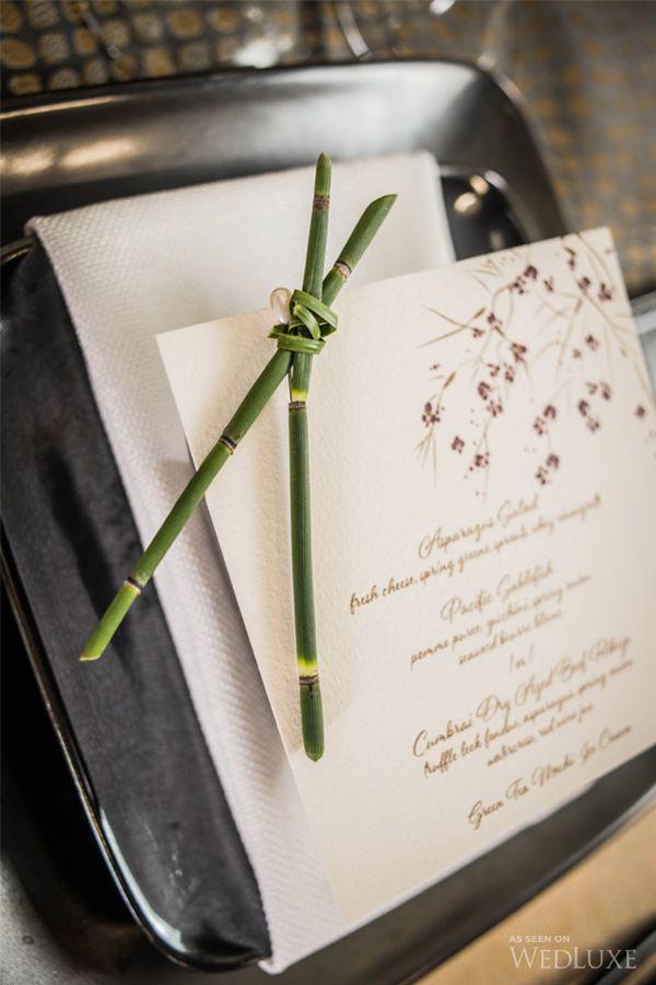 journey through japan wedding inspiration
