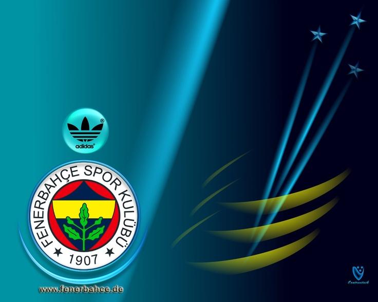Fenerbahçe duvar kağıdı almanya taraftar