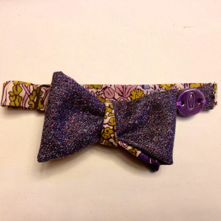 DiderotMaison Bow Tie - Vanitas - VA 11