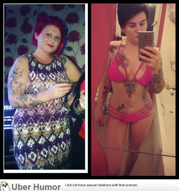 [Progress] 220 pounds to 140 pounds