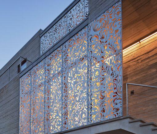 Decorative Perforated Sheet Metal Toronto