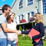 mortgage rates two family home