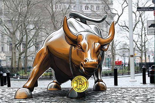 Does Bitcoin Really Need Wall Street?