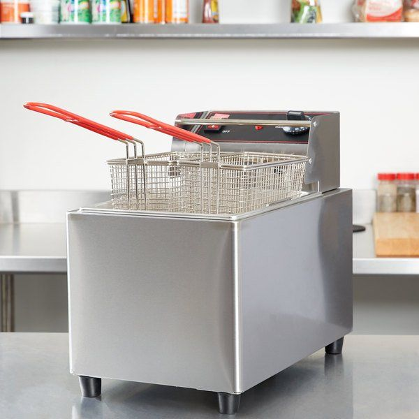 Cecilware El15 Stainless Steel Electric Commercial In 2020