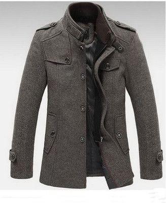 181 best men jacket images on Pinterest