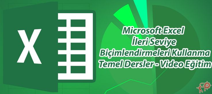 #Excel #İleri #Seviye – #Biçimlendirmeleri #Kullanma – #Video #Eğitim | #Fikir #Proje #Ajans http://www.fpajans.com