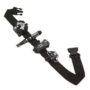 Cool Spy Gadgets: SpyX / Utility Belt with Micro Spy Tools