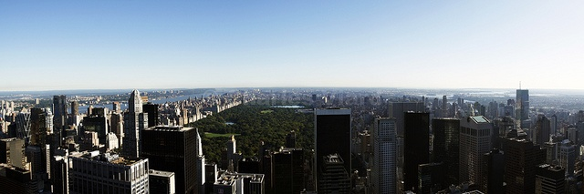 Central Park by 190780, via Flickr
