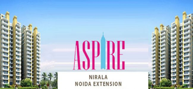 Nirala  Aspire thoughtful developers have also ensured safety measures like earthquake resistant structure, firefighting facilities in each floor and stringent security personnel equipped with CCTV surveillance and intercom facilities.