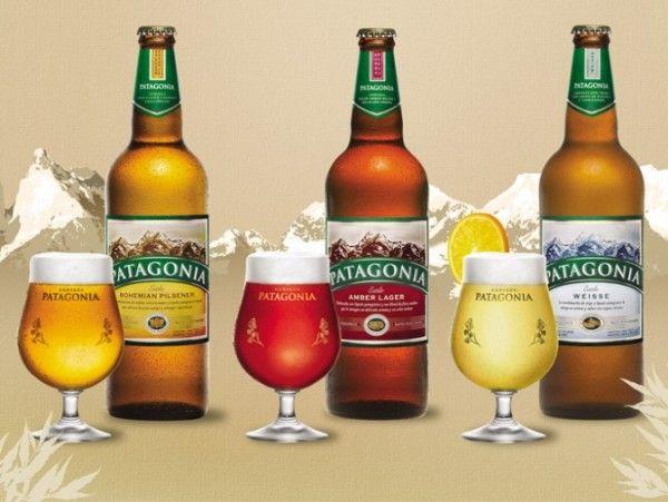 Cerveza Patagonia lanzó sus dos nuevas variedades: Patagonia Bohemian Pilsener y Patagonia Weisse, hace aproximadamente 10 días. Entre copa y copa, la conductora Karina Mazzoco y el maestro cervece…