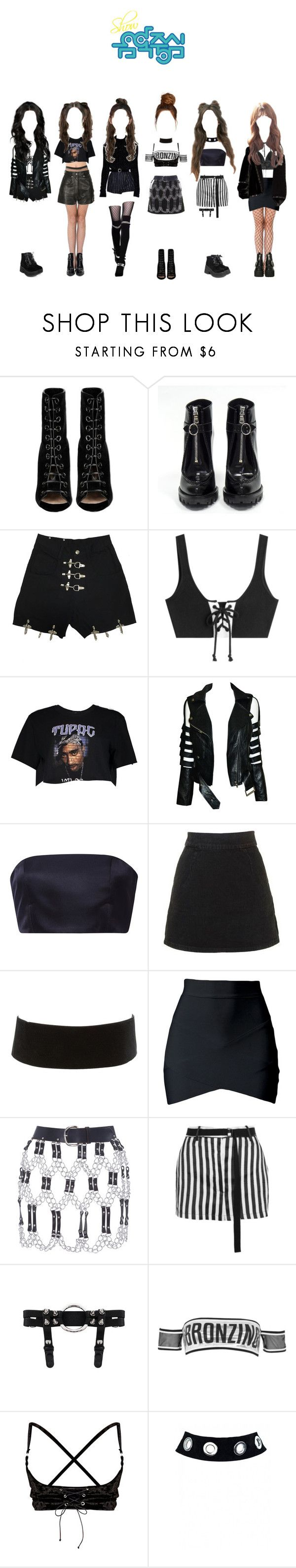 """Show Music Core 