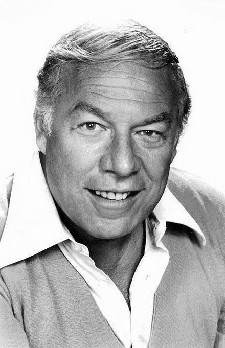 george kennedy (1925-2016)  91 years old Great actor.
