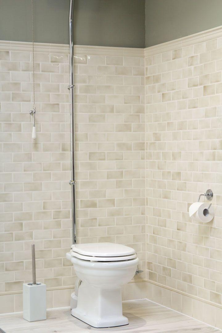Retro WC - für Liebhaber der Vergangenheit!