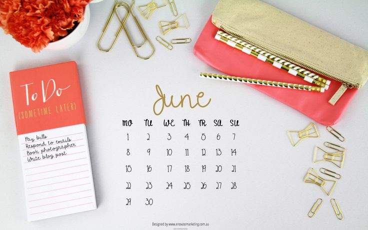 June-15 Desktop Wallpaper Enovate Marketing