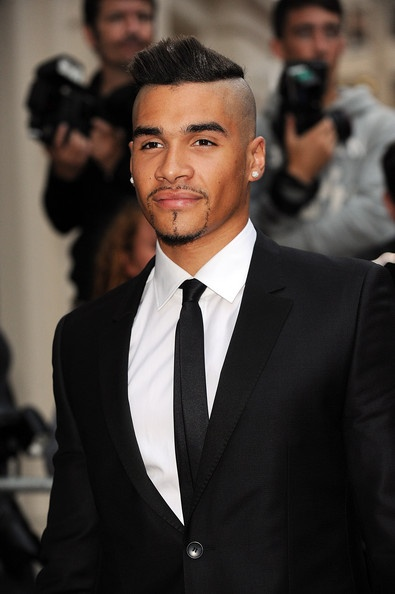 how is it possible for someone to be this sexy-Louis Smith Photo - GQ Men of the Year Awards 2012