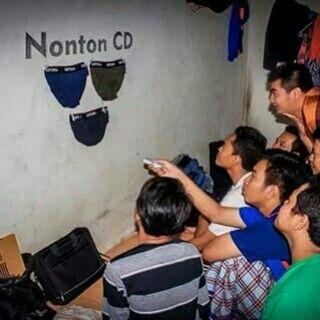 Nonton CD
